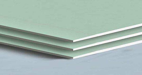 Placas de yeso laminado madrid yeso mania - Placas de yeso para techos ...
